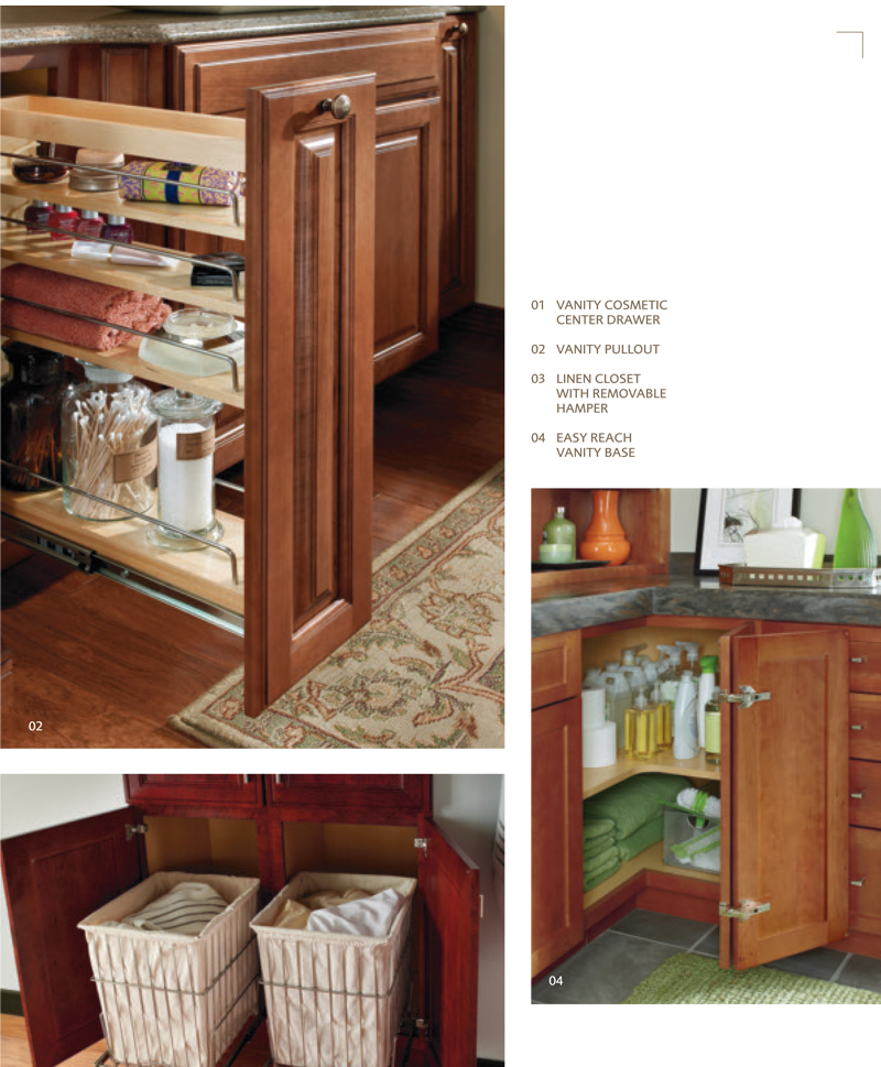 Get Organized Kitchen Cabinets