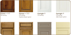 kitchens cabinet doors styles